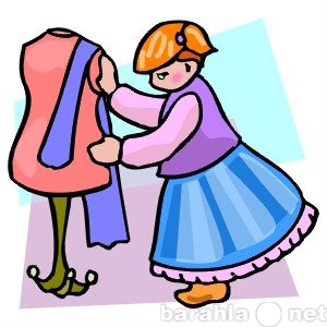 пошив женской одежды любой сложности: пальто, плащи, юбки, брюки, вечернее и свадебное платье, купальник для пляжа и...